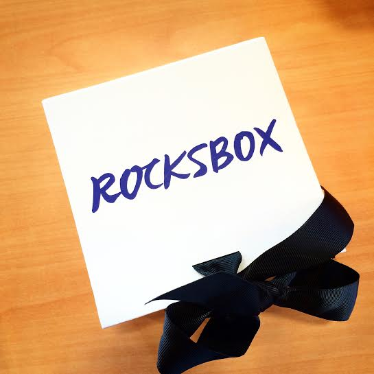 Rocksbox Review // Life with Rosie