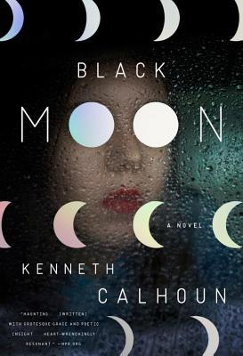 Black Moon by Kenneth Calhoun Review. A book about insomina ending the world. A review. // Life with Rosie