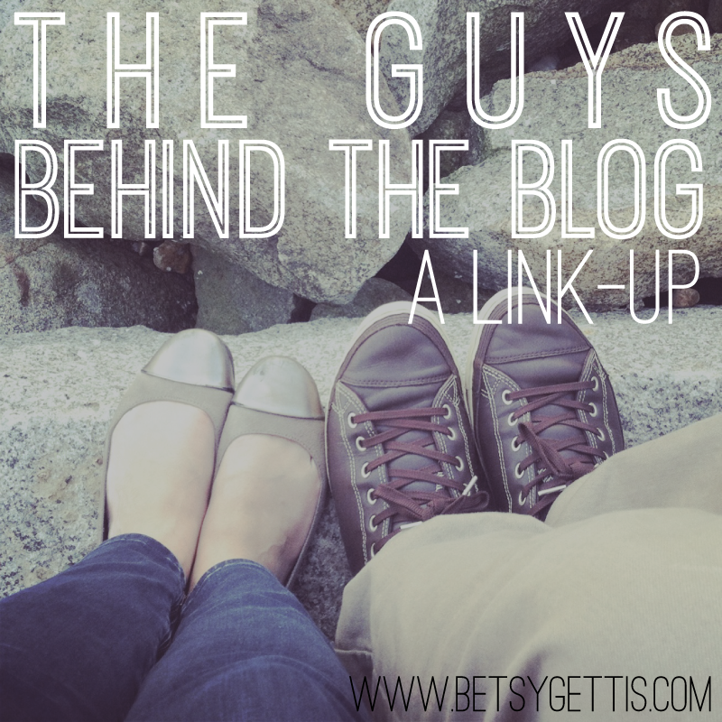 The Guy Behind My Blog vol. 2