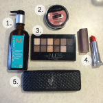 Must Have Spring Beauty Products