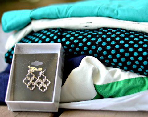 Stitch Fix - May Edition. A review of what I got in my May Stitchfix // Life with Rosie