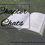July Chapter Chats