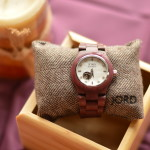 The Perfect Fall Accessory – JORD Watches