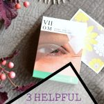 3 Helpful Products for Eyes