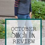 October Stitch Fix Review