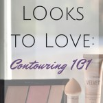 Looks to Love: Contouring for Beginners