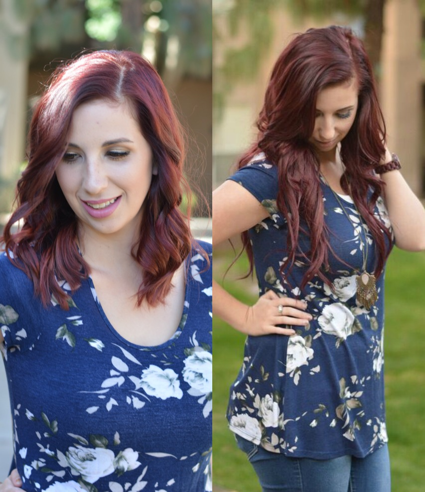 Irresistible me Hair Extensions before and after. Thinking about getting hair extensions? Here are some commonly asked questions and answers to help guide you in picking out the best hair extensions for your hair! // Hey There, Chelsie