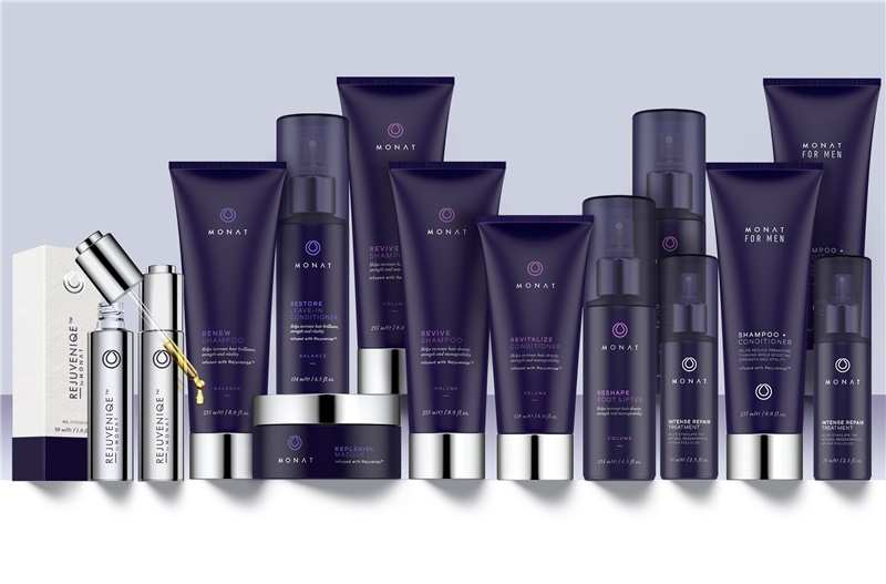 Monat Products - worth the hype? Giving a first impressions review of these on the blog // Hey There, Chelsie