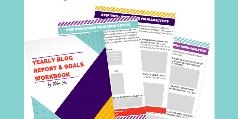 The 2016 Blog Report: How I Grew My Blog Following by 224%