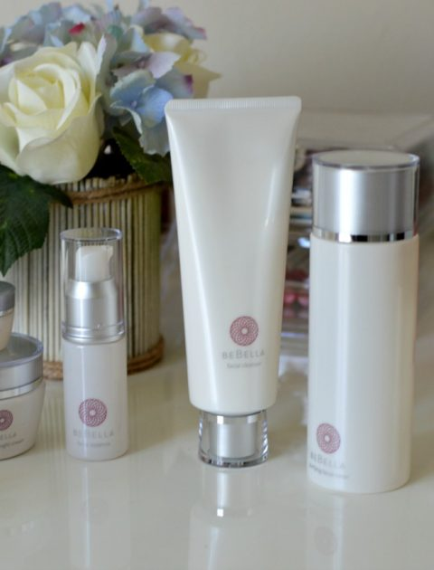 Worth the Hype? BeBe & Bella Skincare