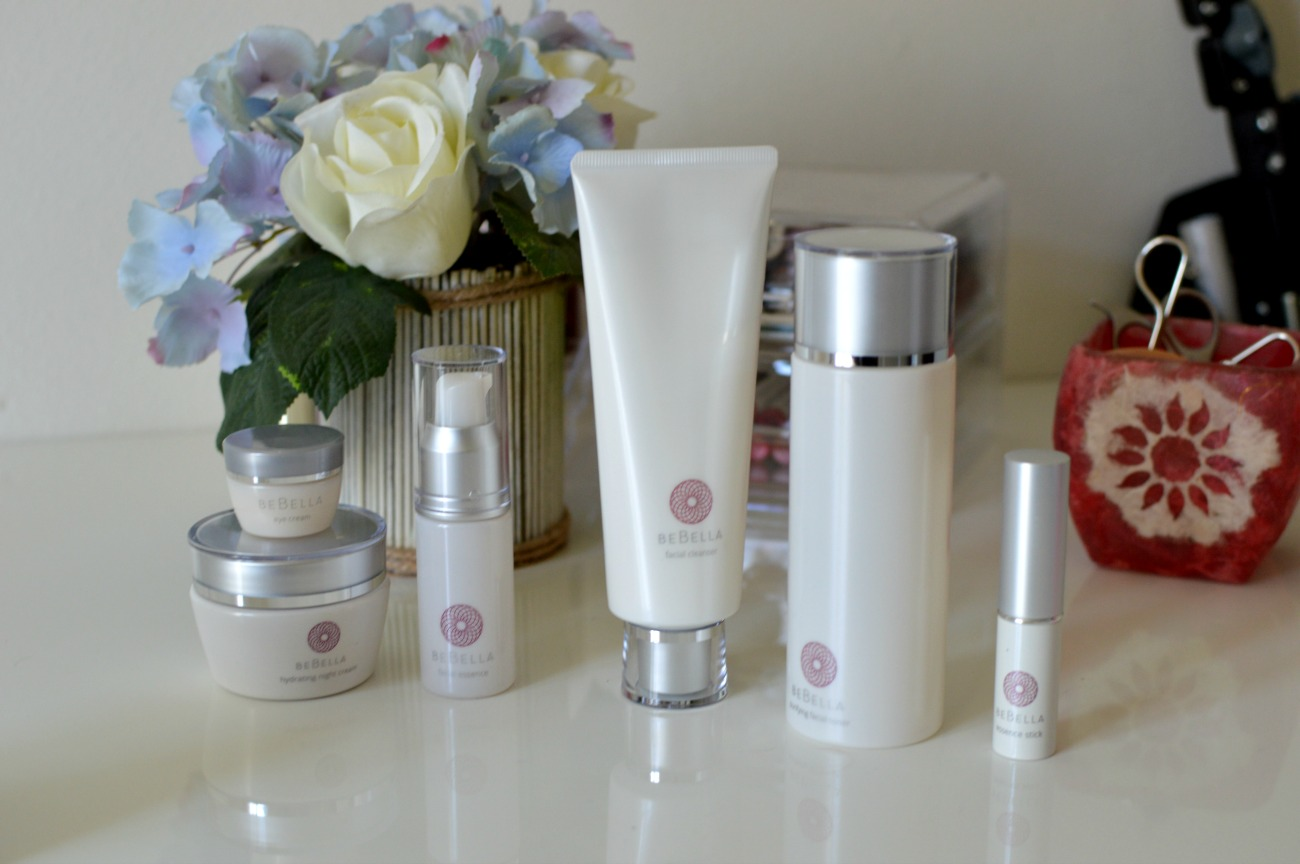 Worth the Hype? BeBe & Bella Skincare // Hey There, Chelsie