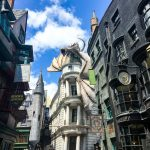 The Ultimate Guide to The Wizarding World of Harry Potter: Diagon Alley