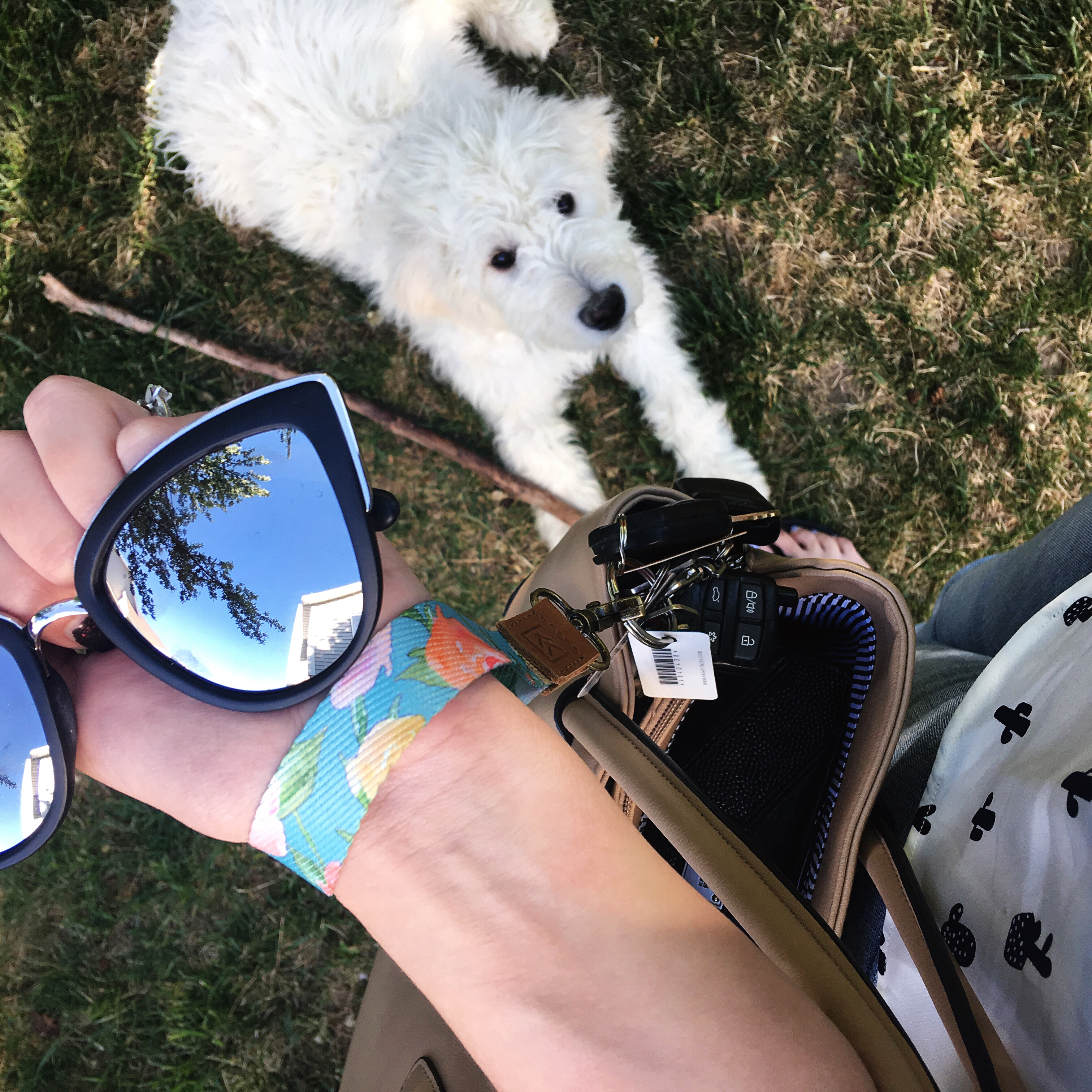 Retro Sunglasses that are affordable Diff Eyewear Dupes // Hey There, Chelsie