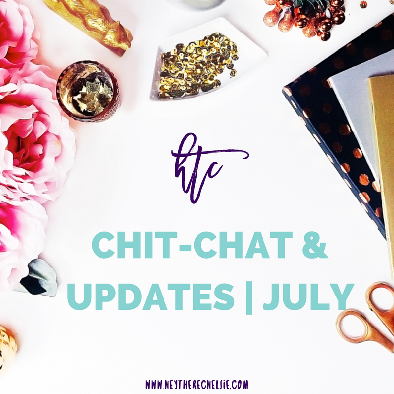 htc Chit Chat & Updates | July - Utah Based Blog