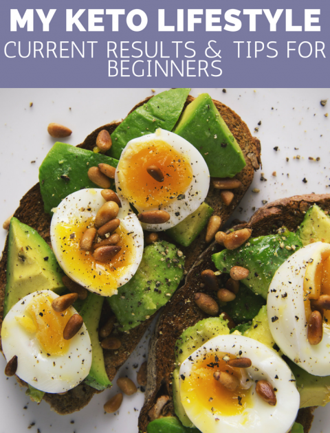 Here's how to start a ketogenic diet and a bunch of tips and tricks on keto for beginners. I've been following this low-carb diet for two months now and here are my keto results // Hey There, Chelsie