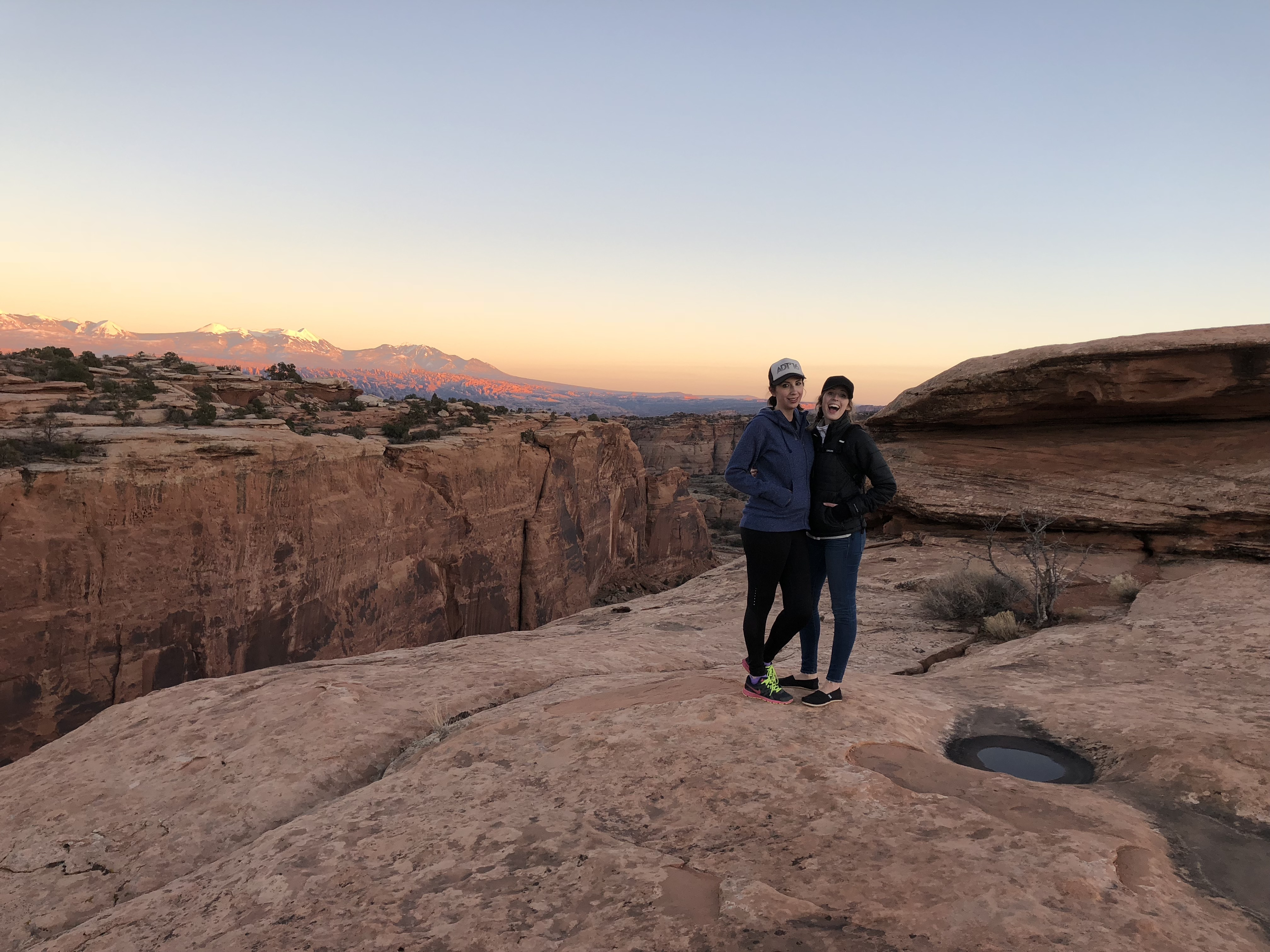 Gemini Bridges Jeep Trail Guide in Moab, UT // Hey There, Chelsie - a utah based life and style blog