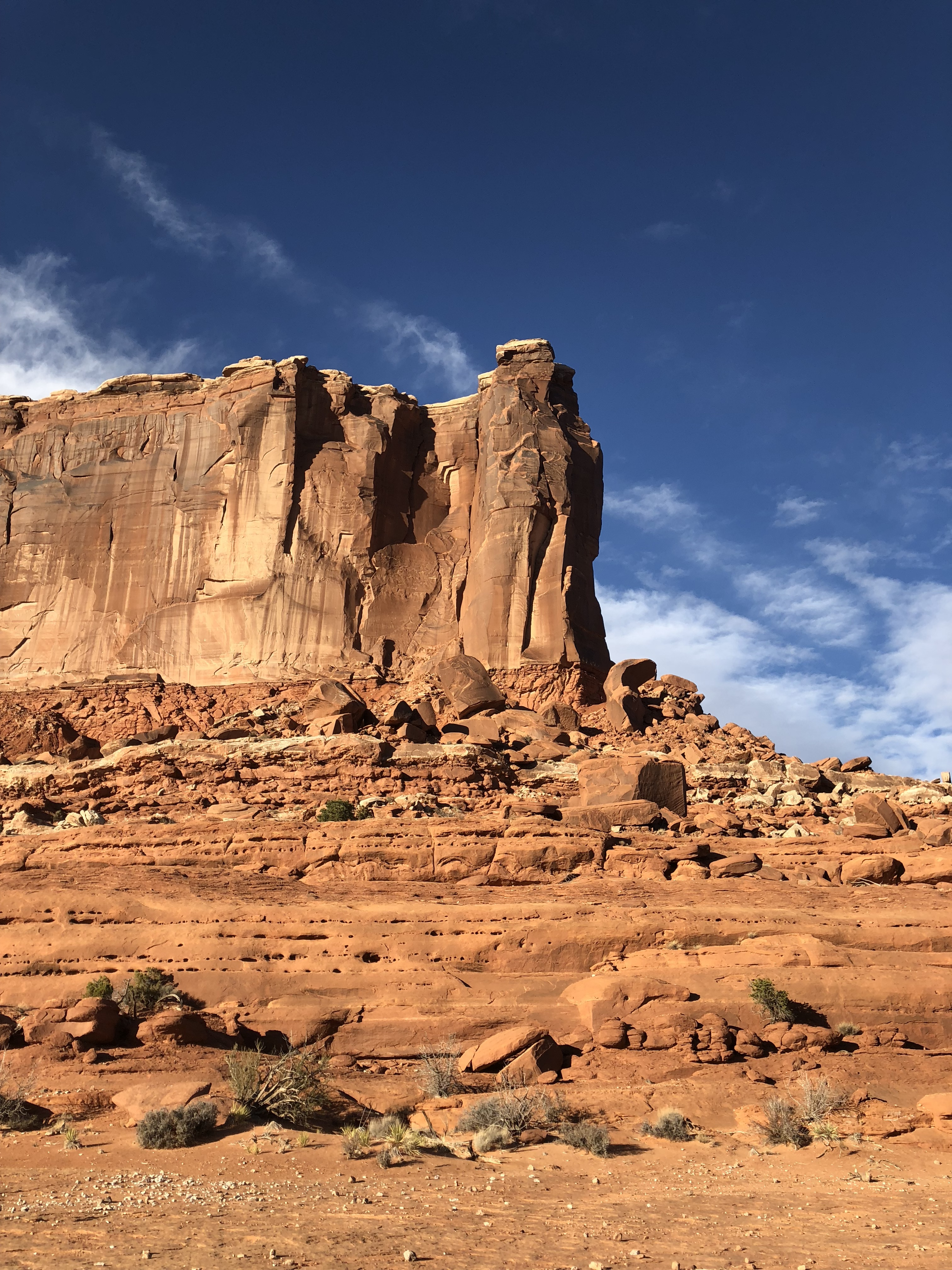 Seven Mile Rim Trail in Moab, UT // Hey There, Chelsie