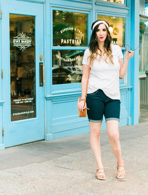 5 Ways to Complete Your Casual Summer Outfit