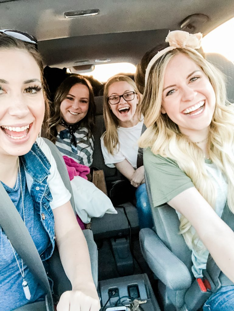 Hey There, Chelsie - a Utah lifestyle Blog