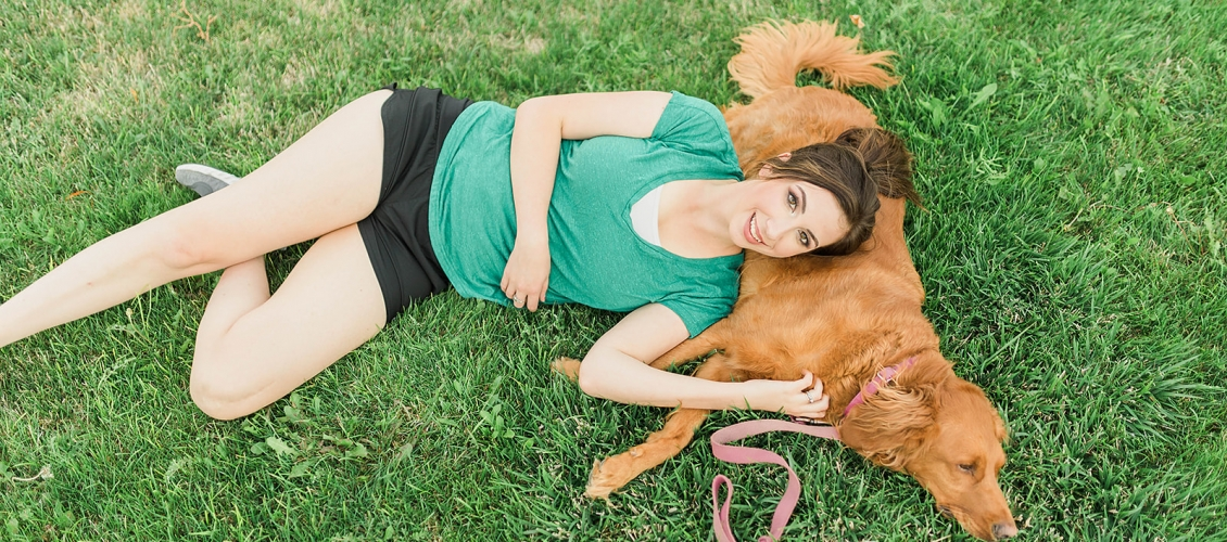 How to Promote Good Joint Health in Your Life (and your Dog's!)