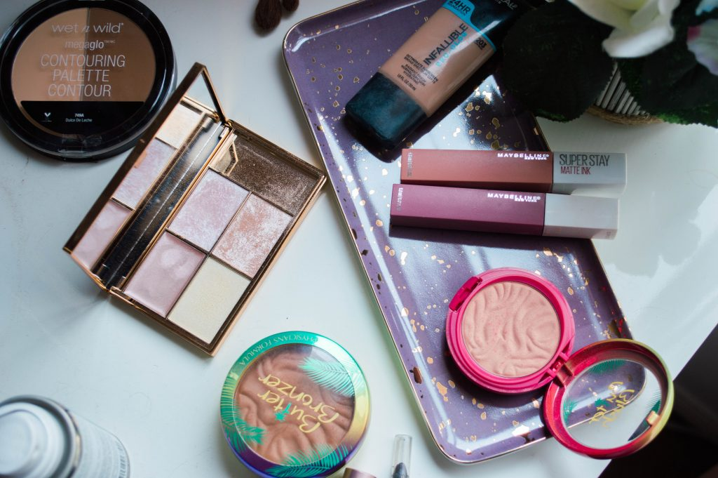 10 All Time Best Drugstore Beauty Products Hey There Chelsie