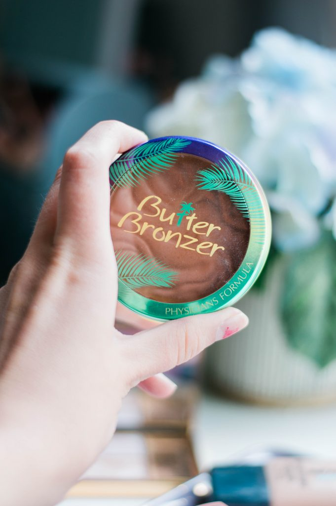 10 Best Drugstore Beauty Products - including the Physician's Formula Butter Bronzer and Butter Blush // Hey There, Chelsie - A Utah Beauty Blog
