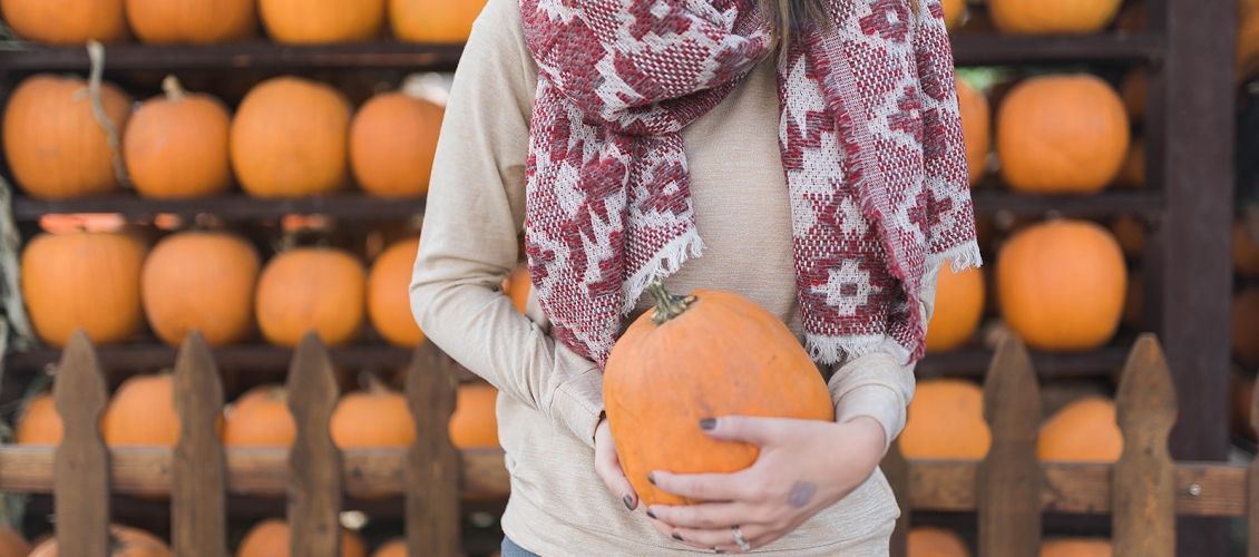 The ULTIMATE October Bucket List