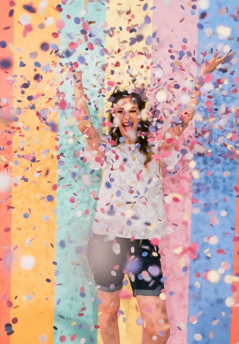 10 Ways to Become a More Optimistic Person