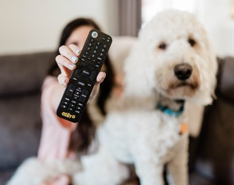 How to Save Money on Cable TV featuring OrbyTV // Hey There, Chelsie