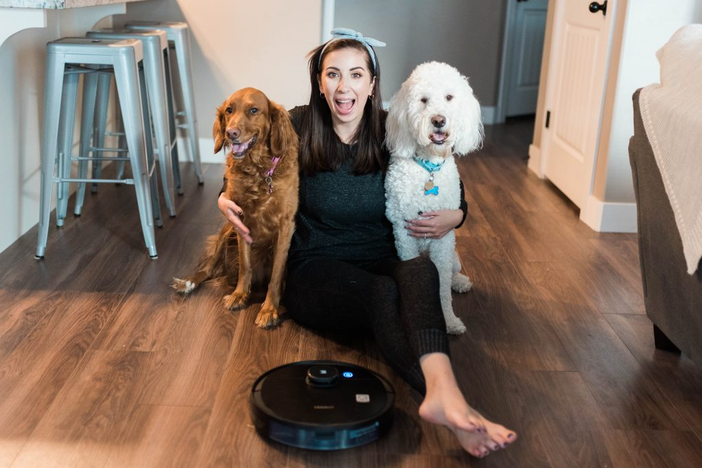 Must-Have Vacuum For Dog Owners